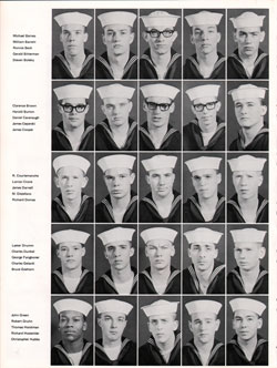 Company 68-713 Recruits Page Two