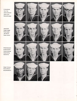 Company 68-713 Recruits Page Four