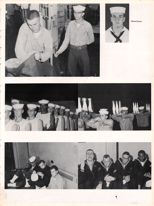 Company 69-5946 Recruits Page Five