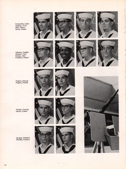 Company 71-283 Recruits Page Five