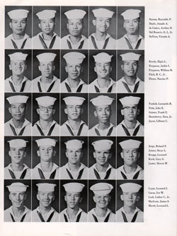 Company 59-446 Recruits Page Two