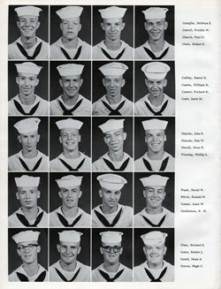 Company 61-041 Recruits Page Two