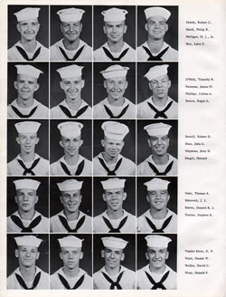 Company 61-041 Recruits Page Four