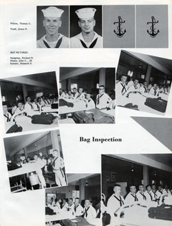 Company 61-041 Recruits Page Five