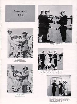 Company 62-147 Recruits Page Five