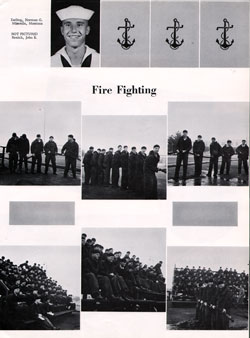 Company 62-525 Recruits Page Five