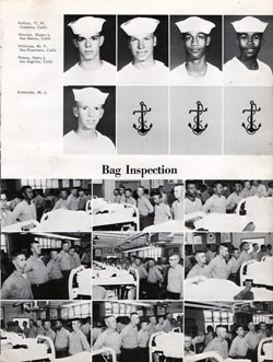 Company 64-358 Recruits Page Five
