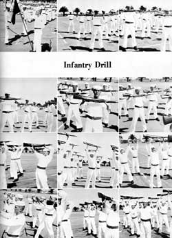 Infantry Drill