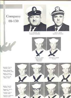 Company 69-159 Recruits - Page 1