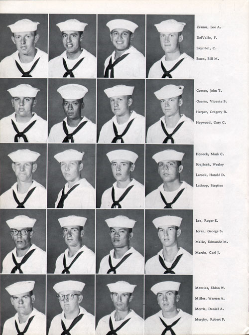 Company 69-416 Recruits Page Two