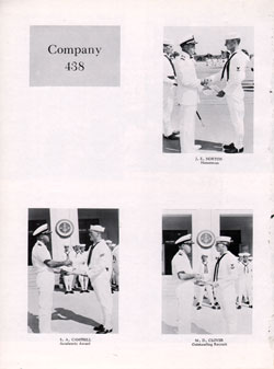 Company 69-438 Recruits Page Four