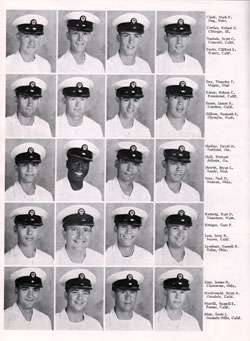 Company 76-086 Recruits Page Two