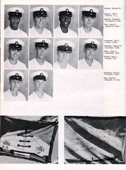 Company 76-086 Recruits Page Four
