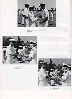 Company 76-086 Recruits Page Five