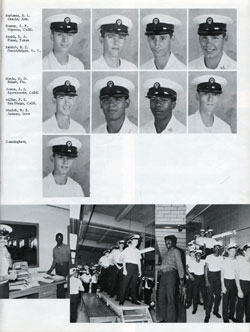 Company 76-146 Recruits Page Five