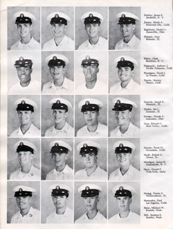 Company 78-097 Recruits Page Two