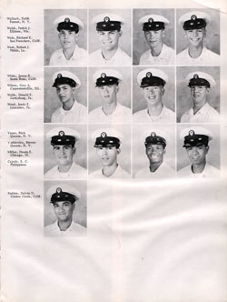 Company 78-097 Recruits Page Five