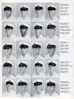 Company 78-914 Recruits Page Two