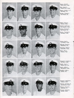 Company 78-914 Recruits Page Four