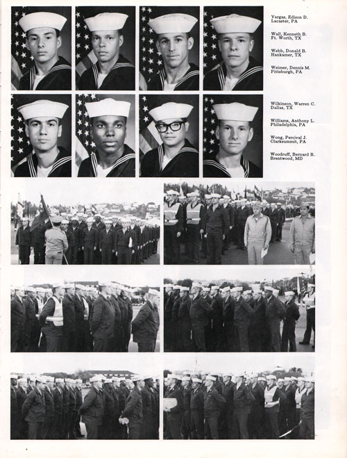 Company 87-003 Recruits Page Five