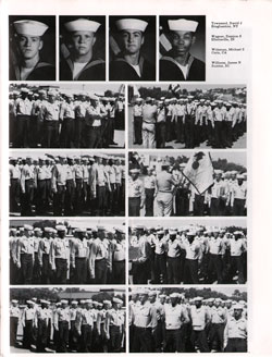 Company 91-241 Recruits Page Five