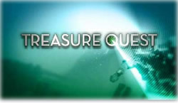 Treasure Quest - The Silver Queen
