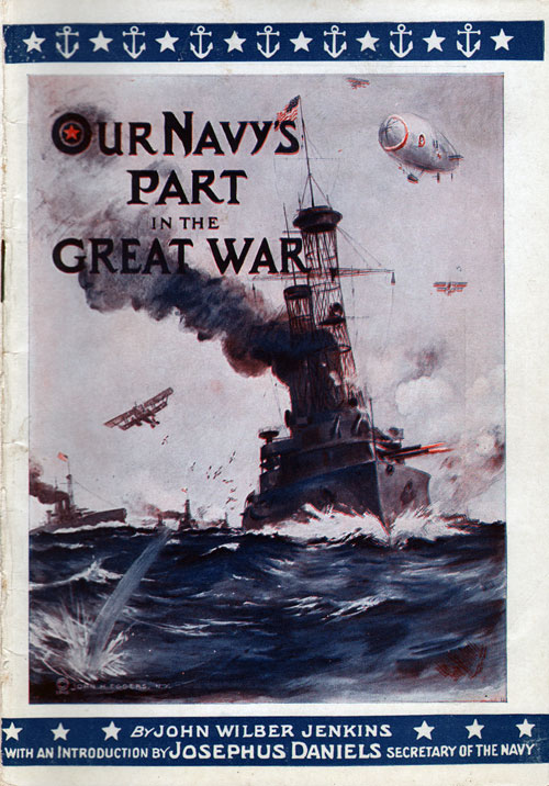 Our Navy in the Great War
