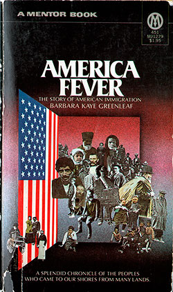 America Fever: The Story of American Immigration