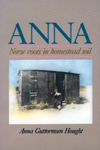Anna: Norse Roots in Homestead Soil