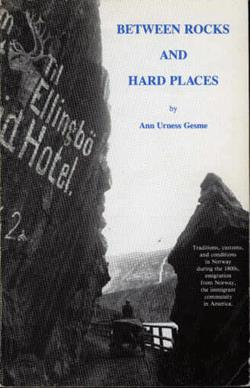 Between Rocks and Hard Places - 0963518909