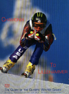 Chamonix to Lillehammer: The Glory of the Olympic Winter Games