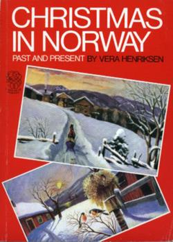 Christmas in Norway: Past and Present - 8203159532