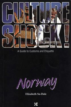 Culture Shock! Norway: A Guide to Customs and Etiquette - 1558681663