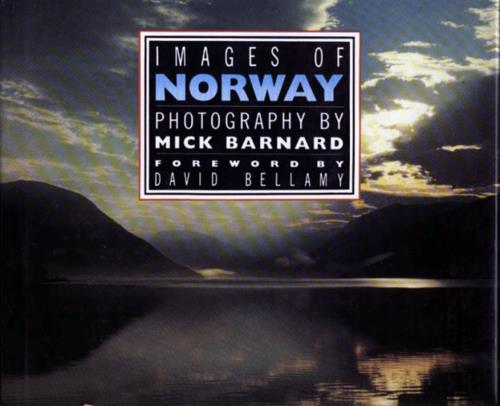 Images of Norway - Mick Barnard - 1853910090