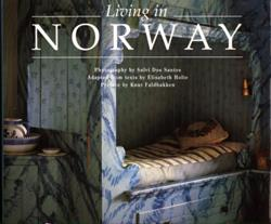 Living in Norway - Sølvi Dos Santos - 2080135457