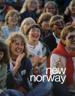 New Norway 6: A Nation in Motion - 8250407695
