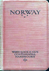 Handbook of Norway