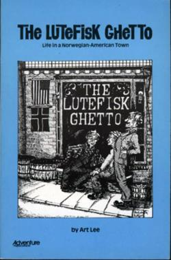 The Lutefisk Ghetto - 0934860025