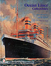 Front Cover - Ocean Liner Collectibles with Price Guide