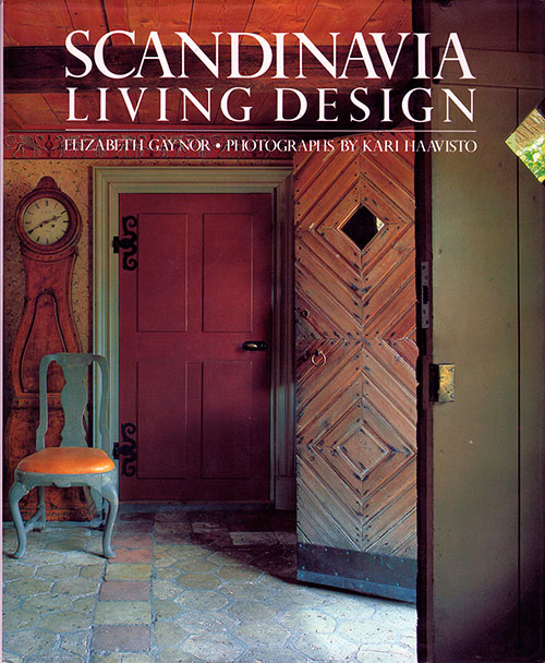 Scandinavia Living Design