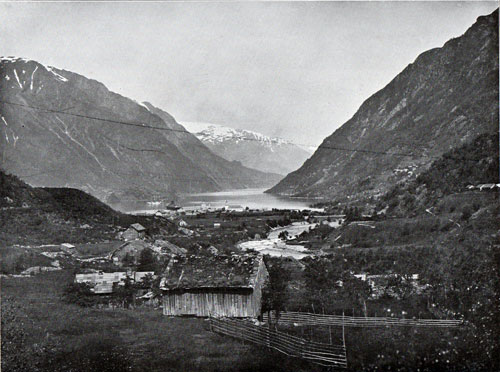 Photo 024 Odda (Hardanger) Norway