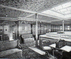 Cedric and Celtic First Class Library