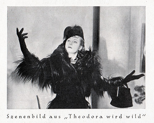Scene from Theodora Goes Wild