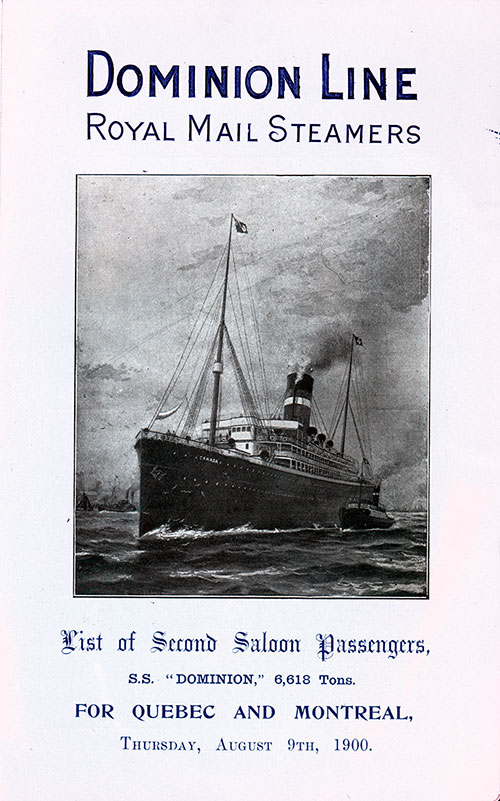 09 august 1900