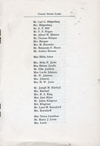 List of Passengers (Hilgenberg to Levin)