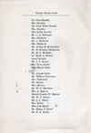 List of Passengers (Rankin to R. E. Smith)