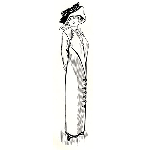 Illustration 74 of Women's Vanguard of Fashion