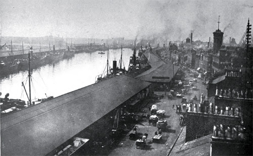 Photo 4: View of Glasgow Upper Harbour Looking Westward