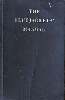 Bluejackets Manual - Fifteenth Edition