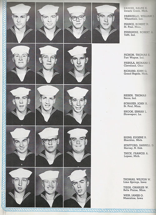 Company 52-339 Recruits, Page 4